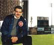 Rich Eychaner in his minor league days.