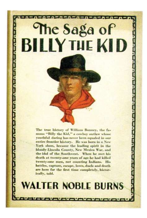 the life of billy the kid Billy the kid's real name was william henry mccarty (1), when and where he was born, or who or what happened to his father is not known.