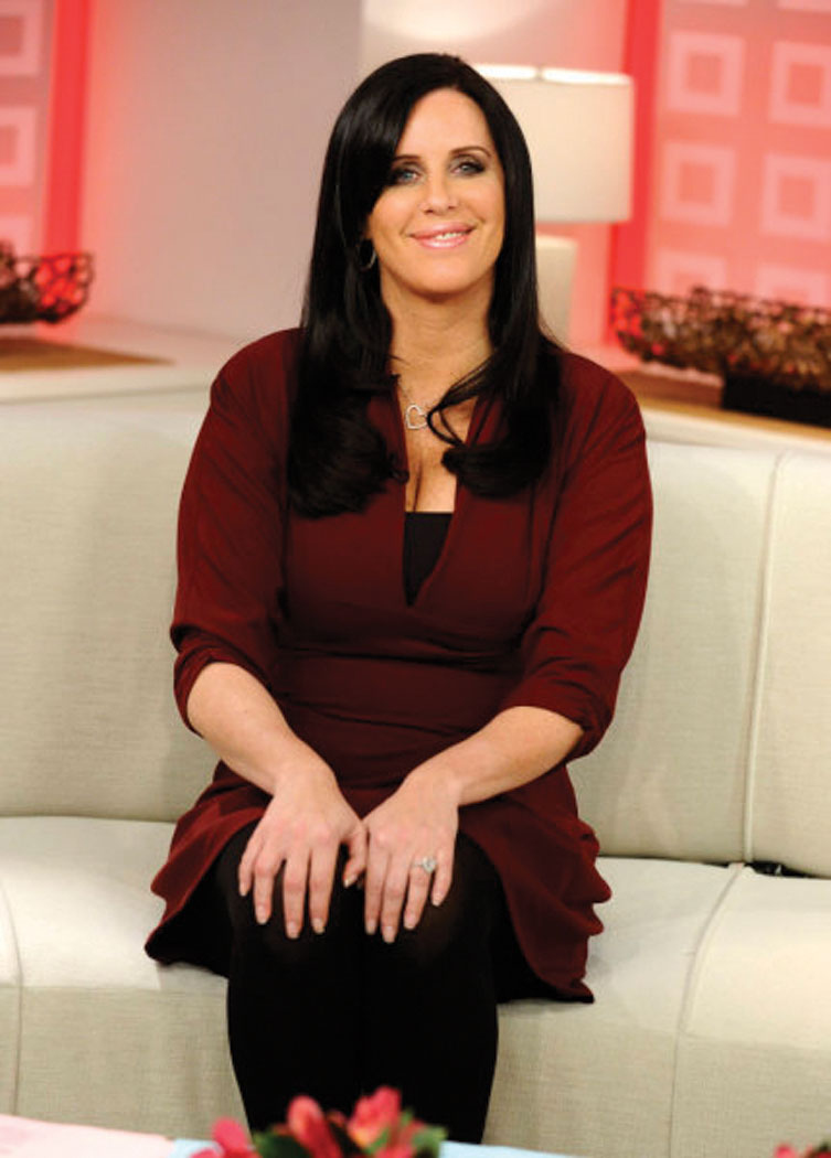 what is patti stanger doing now
