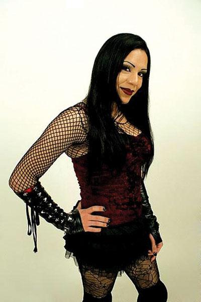 Riddick xxx porn girl