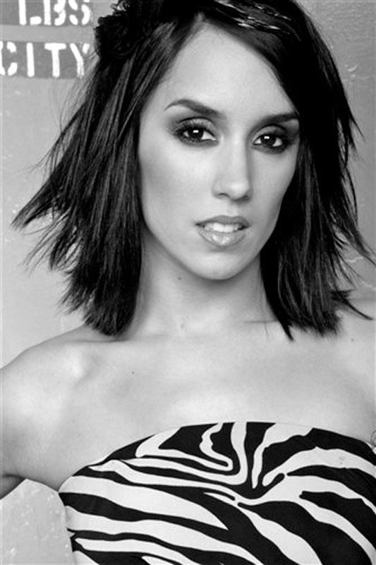 Janette Manrara Nude Photos 94