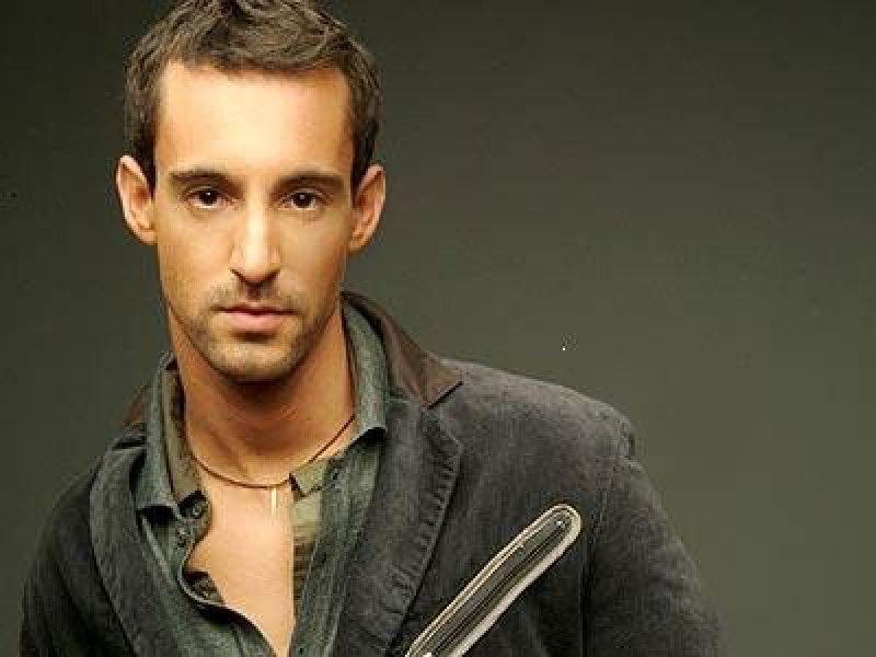 Gay Israeli Singer 91