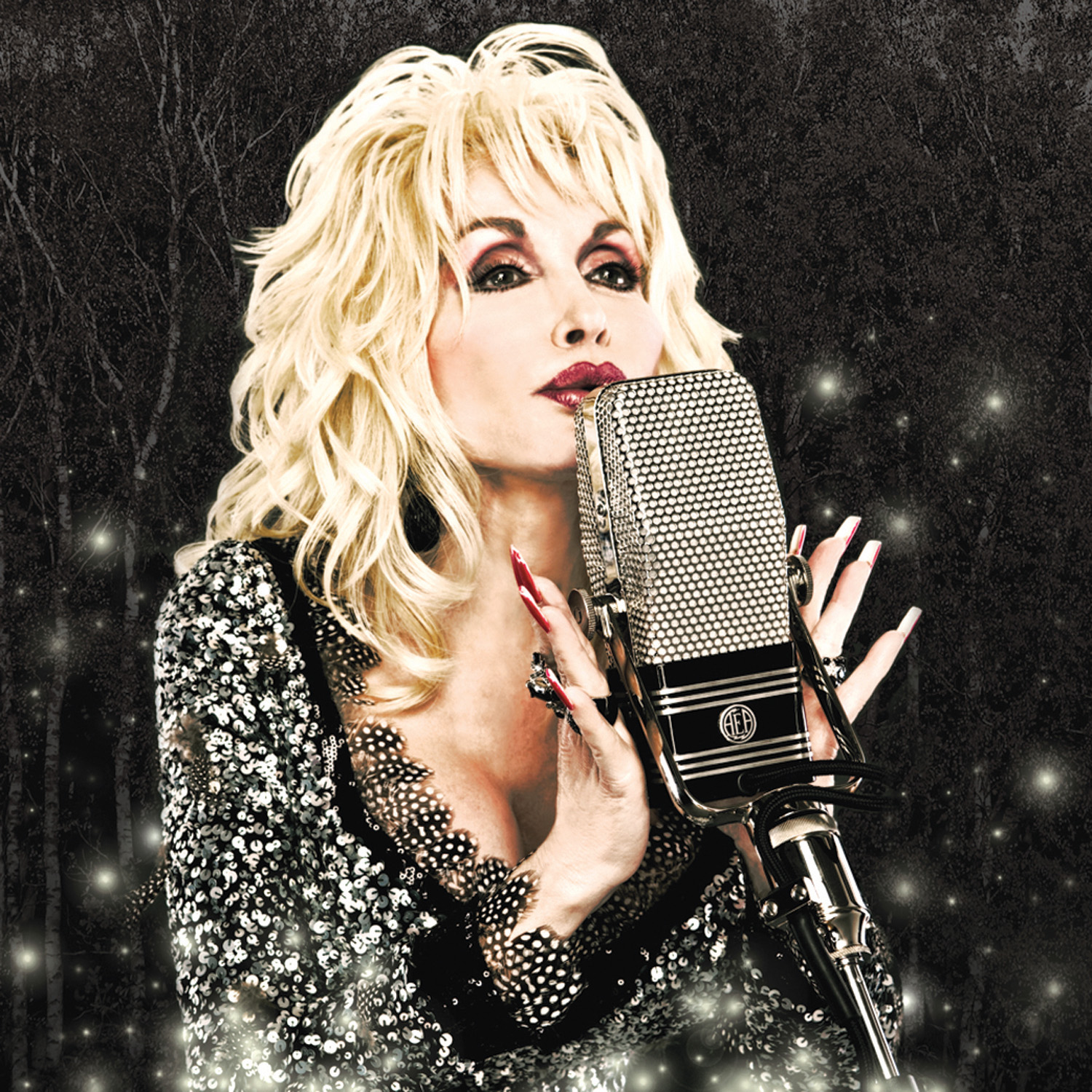 13542 - Dolly Parton: Icon on touring, gay fans and ...