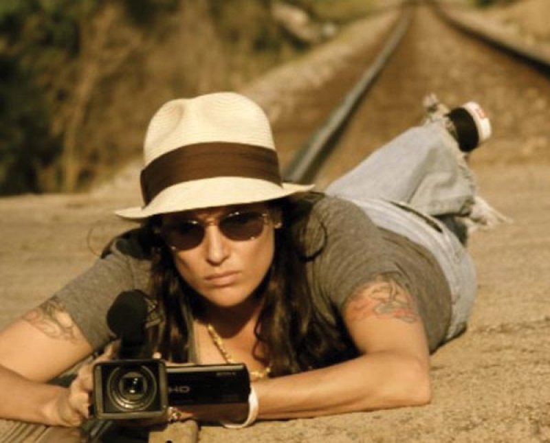 9101 Lesbian Filmmaker Katherine Brooks On New Movie
