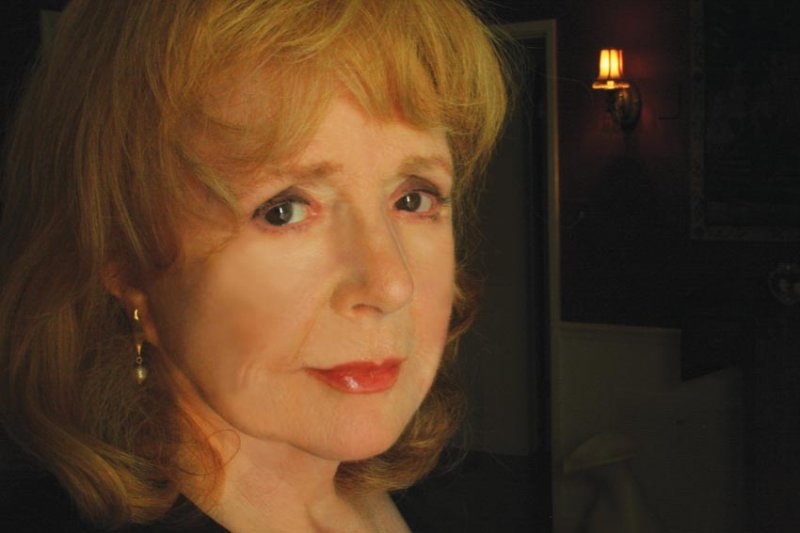 Piper Laurie. Photo by David Child