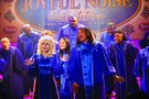 (From left) Dolly Parton, Keke Palmer and Queen Latifah are in the gospel-themed comedy Joyful Noise. See page 22.