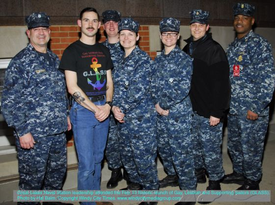 gay event 2009