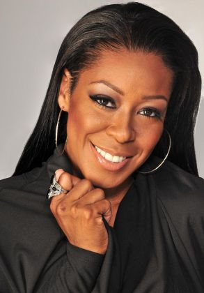 5459 - Tichina Arnold on 'Happily Divorced' and meeting ...