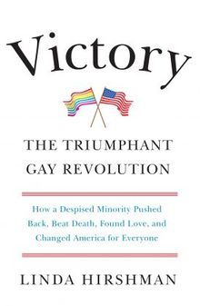 Book-signing-Linda-Hirshman-VICTORY-The-Triumphant-Gay-Revolution