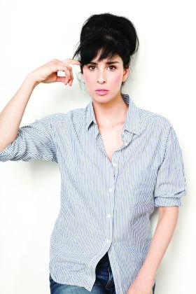 Sarah silverman gay