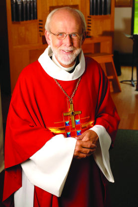 Evangelical lutheran synod homosexuality