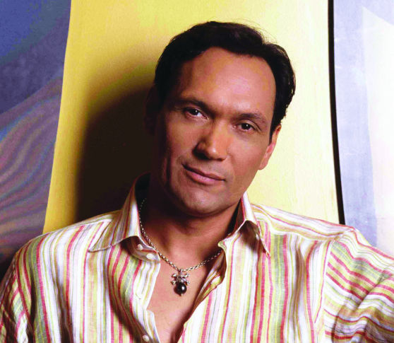 Is jimmy smits gay
