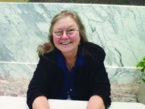 5956 dorothy allison speaks on the power of the writers