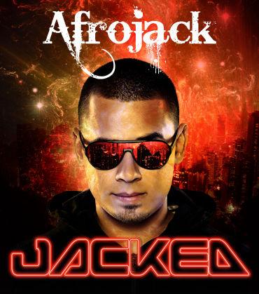 4847 Producer Dj Afrojack On Michael Jackson Uniting