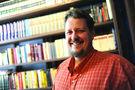 C3 Pastor Jon Pennington. Photo by Bill Healy.