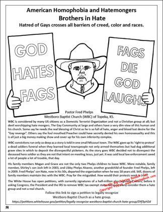 14183 Innovative Coloring Book Being Gay Is Okay Gay