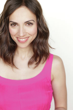 Is Eden Riegel Gay? - Guess what all