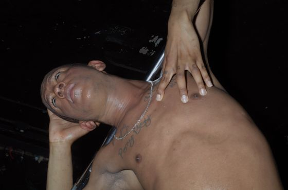 Mykki Blanco and The Banjee Report