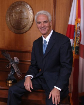Harvey Milk plans changed; Crist backs same-sex marriage