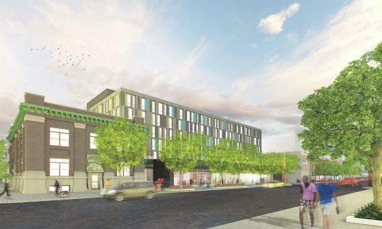 Boystown LGBT senior housing project nears groundbreaking