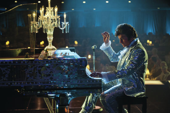 Knight at the Movies: Behind the Candelabra; Portrait of Jason