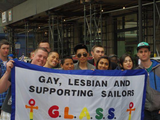 from Austin ask gay lesbian speak tell veteran