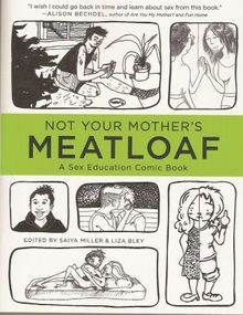 Not-Your-Mothers-Meatloaf-A-Sex-Education-Comic-Book