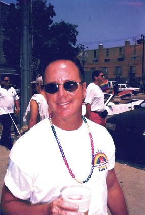 Gay black man seeking gay white man