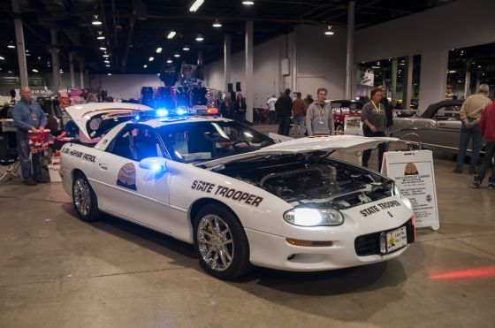 6217 Muscle Car Event Takes Over Convention Center Gay Lesbian