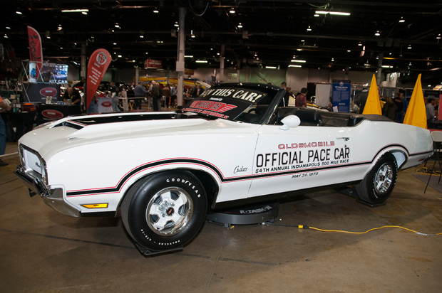 Muscle Car Event Takes Over Convention Center 6253 Gay Lesbian