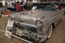 Muscle-car-event-takes-over-convention-center