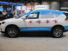 Chicago-Auto-Show-in-town-Charity-scores