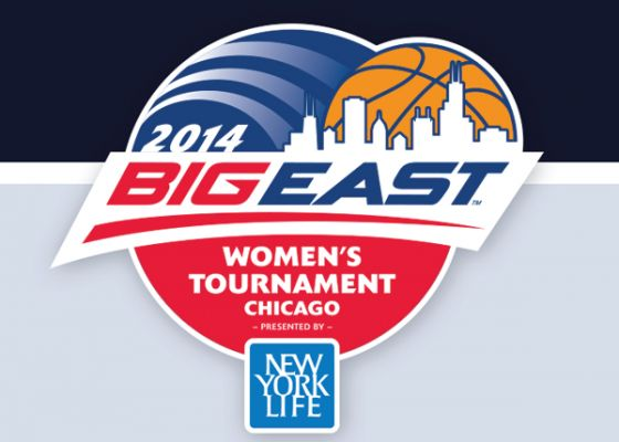 east chicago women The big east has moved its postseason women's basketball tournament to chicago, the conference announced tuesday.