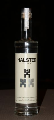 Halsted Vodka moving to statewide launch