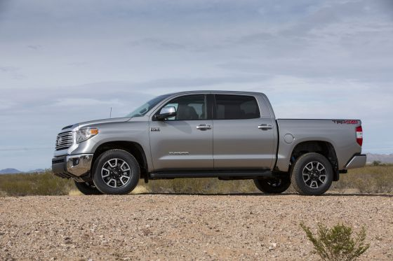 5909   VEHICLE REVIEW 2014 Toyota Tundra: Bred By Uncle Sam   Gay Lesbian  Bi Trans News Archive   Windy City Times