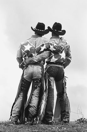 queer rodeo gay