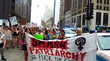 SlutWalk-marchers-and-CPD-officers-clash-