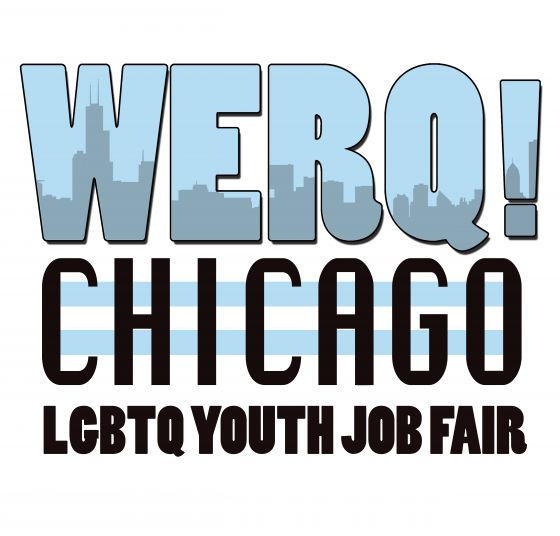 Chicago LGBTQ Youth Job Fair Oct. 22