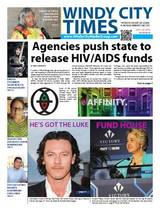 Windy City Times 2014-09-10