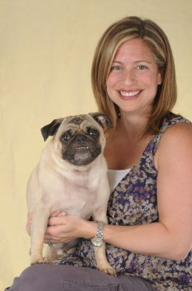 Chicagoan is finalist for 'America's Favorite Veterinarian'