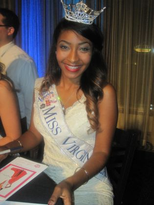 TRAVEL Atlantic City is not to be 'Miss'd'