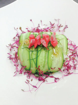 Sugar & Spice: Herb