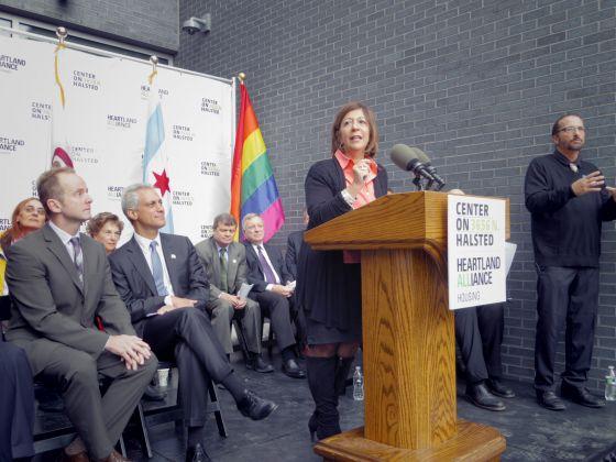 Illinois halvorsen gay rights