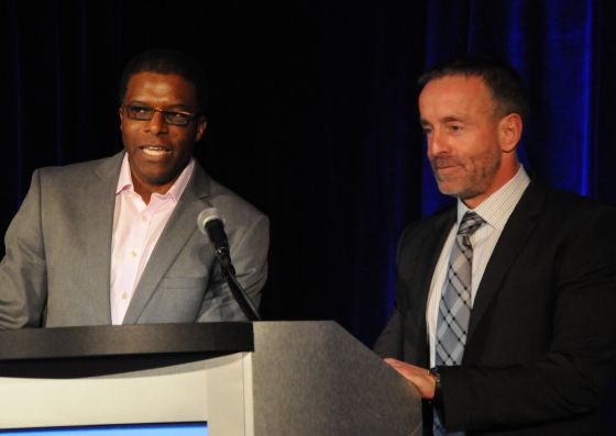 Chicago House luncheon puts spotlight on disparities
