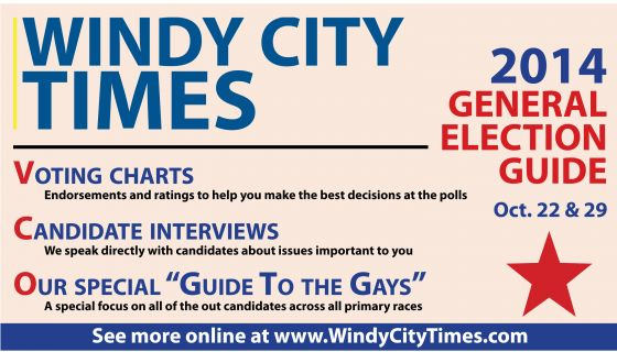 ELECTIONS 2014 Printable Election Guide Charts; voting info