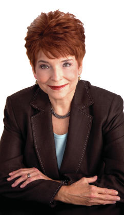 ELECTIONS 2014: COMPTROLLER Topinka vies for second term