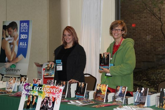 GayRomLit retreat