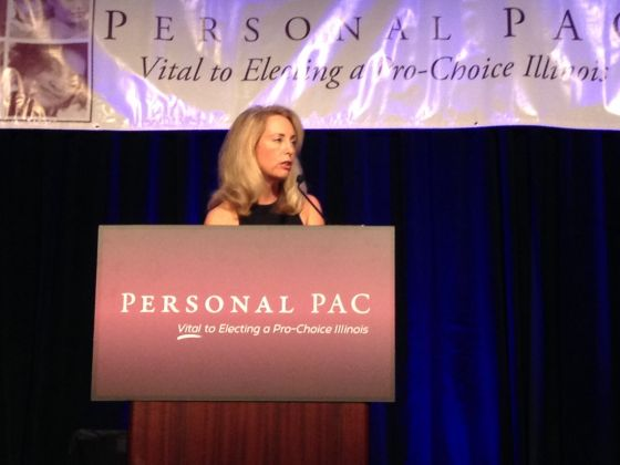 Personal PAC event focuses on the personal, political