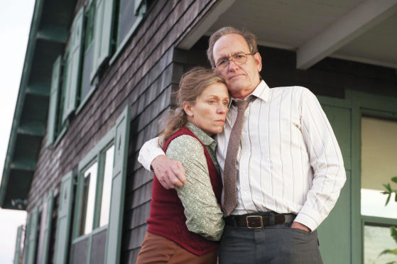 Knight at the Movies: Olive Kitteridge;