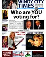 Windy City Times 2014-10-29